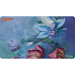 Oona Queen of the Fae MTG Playmat