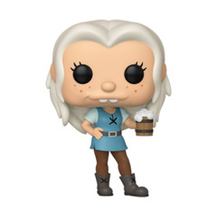 Pop! Disenchantment Luci