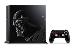 System Playstation 4 Darth Vader Special Edition 500gb