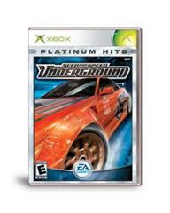 Need For Speed Underground - Platinum Hits