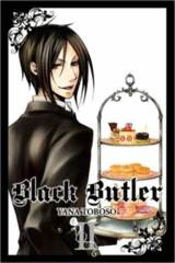 Black Butler TP Vol 2