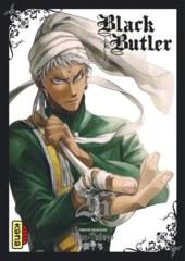 Black Butler TP Vol 26