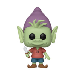 Pop! Disenchantment Elfo