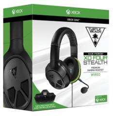 Turtle Beach XO Four Stealth Gaming Headset