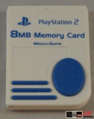 8mb Memory Card Magicgate