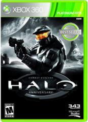 Combat Evolved HALO Anniversary