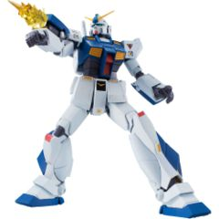 Robot The Robot Spirits RX-78NT-1 A.N.I.M.E.