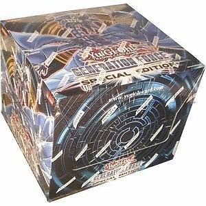 Generation Force: Special Edition Case (12 COUNT BOX)