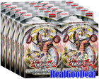 Cyber Dragon Revolution - 1st Edition Deck Box (8 COUNT)