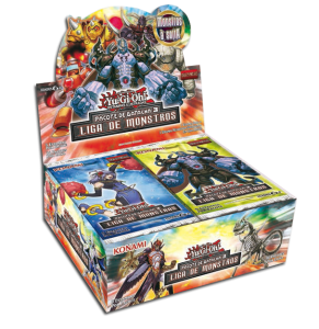 YuGiOh Battle Pack 3 Booster 12 Box Case