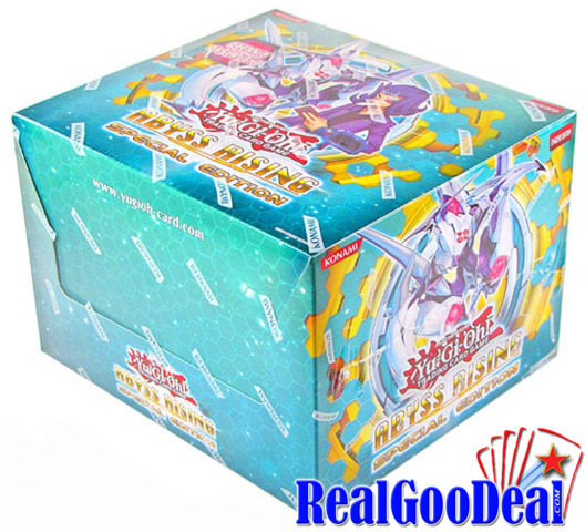 Abyss Rising Special Edition Case (12 COUNT BOX)