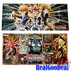 YuGiOh Legendary Collection 1 God Set Double Sided Game Board