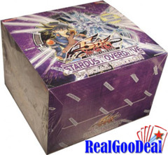 Stardust Overdrive: Special Edition Case (12 COUNT BOX)