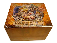 Raging Battle Special Edition Case (12 COUNT BOX)