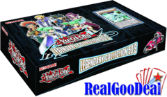 Legendary collection 5D'S box