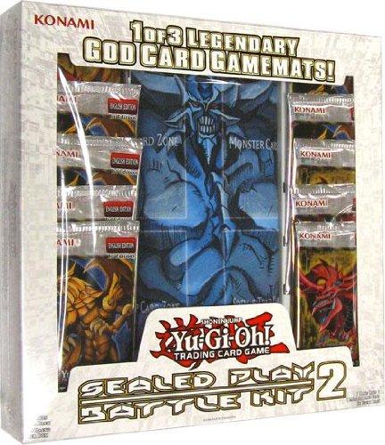 Battle Pack 2 Sealed Play Battle Kit: Obelisk