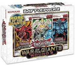 Battle Pack 2: War of the Giants Round 2