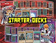 Starter-deck