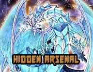 Hidden-arsenal