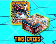 Tins-cases