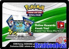 Pokemon TCG Power Trio Blastoise Online Promo Code Card From 2014 Fall Tin