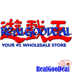 RealGoodeal Yugioh Cards