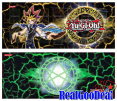 YuGiOh Legendary Collection 3 Yugi's World Game Board