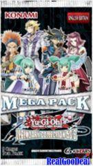 Legendary Collection 5D's Mega-Pack (X24)