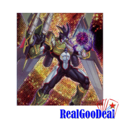 elemental HERO nebula neo secret limited