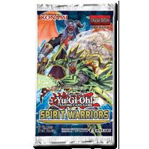 Spirit Warriors - Booster Pack