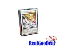 YuGiOh Realm Of Light Loose Deck [NO BOX]