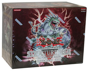 Dinosaur's Rage Special Edition Case (12 COUNT BOX)