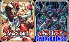 YuGiOh Mega Tin 2015 Case