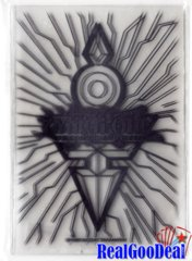 Yugioh Legacy of the Valiant Deluxe Sleeves (50 Count)