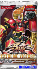 Extreme Victory 1st Edition Booster Pack (X12)