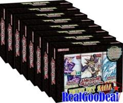 YuGiOh Duelist Saga Display Box [8 Mini Boxes]