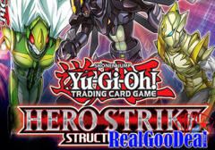 HERO Strike Deck Case (12 COUNT BOX)