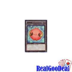 Pink Lamb Token - LC04-EN009 - Ultra Rare - Limited Edition - Promo