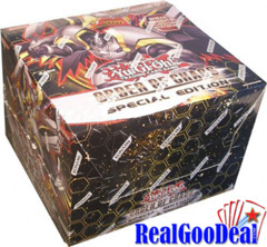 Order of Chaos: Special Edition Case (12 COUNT BOX)