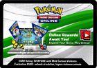 Pokemon TCG Power Trio Venusaur Online Promo Code Card From 2014 Fall Tin