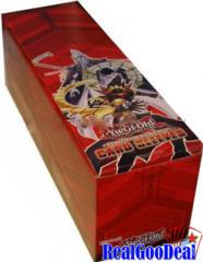 YuGiOh Pendulum Sleeves Case (120 Packs Of 70 Sleeves)