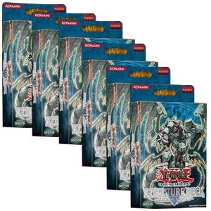 Machine Re-Volt Deck Box - Unlimited Edition (8 COUNT)