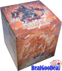 Force of the Breaker: Special Edition Case (12 COUNT BOX)