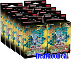 Code of the Duelist Special Edition Display of 10