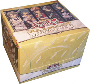 Ra Yellow Mega-Pack: Special Edition Case (12 COUNT BOX)