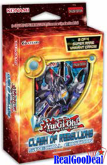 YuGiOh Clash of Rebellions: Special Edition Case
