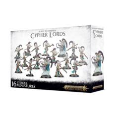 Slaves to Darkness Cypher Lords