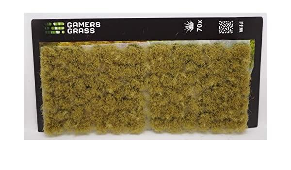 Gamers Grass: Dense Beige 6mm