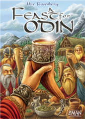 A Feast for Odin (ENG)