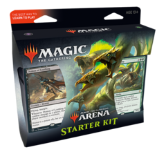 Magic Arena: Starter Kit